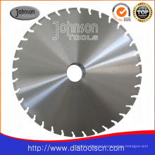 600mm Laser Welded Saw Blade for Cutting Prestress Concrete
