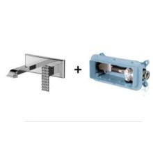 Ванная комната скрыта комплект электронного ящика (DH18)