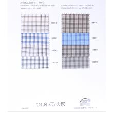 softtextile 100% Baumwolle Hemdstoff in schönem Design