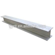 Feixe de aço inoxidável 304 I