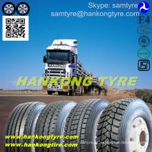 11.00r20 Innenrohr Tire Traction Reifen Alle Position Truck Reifen