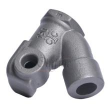 Customized Aluminum Alloy Spare Parts