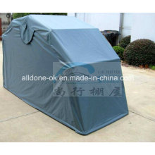 Custom Retractable Folding Motorcycle Parking Shelter Made in China