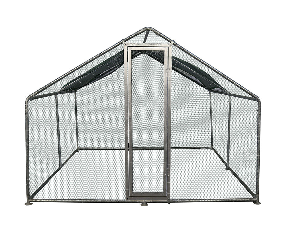 New Design Chicken Kennel