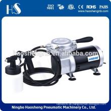 AS09K compressor de ar para spray