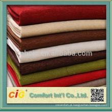 tecido de estofamento de tecido de mobiliário ashley para móveis