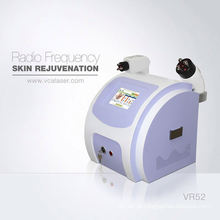 A freqüência de rádio médica do thermacool da aprovação do CE para a pele aperta a remoção do enrugamento