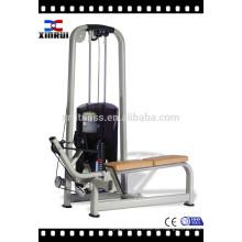 Equipamento da ginástica / equipamento da aptidão / polia horizontal assentada