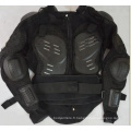Armure de corps unisexe confortable de haute qualité pour la moto de moto de motocross