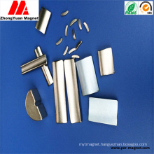 Competitive Permanent NdFeB Neodymium Magnet for Sale