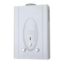 Chauffe-eau à gaz Elite avec interrupteur été / hiver (JSD-SL25)