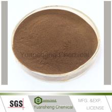 Lignina Sulfonato de Sodio en Polvo para Aditivo Concreto