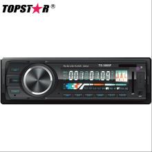 Reproductor de MP3 de coche universal de panel fijo