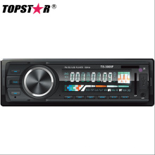 Fixed Panel Universal Car MP3 Player