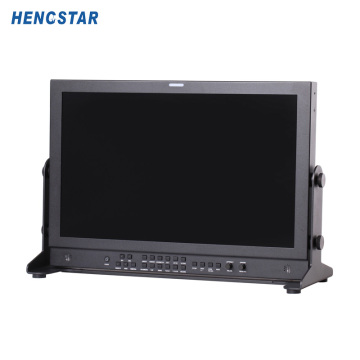 17,3-Zoll-Rack-SDI-Broadcast-Monitor