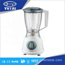 Two Speeds Plastic Blender with Chopper Grinder