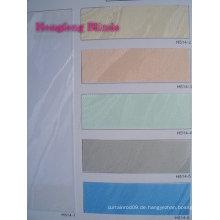 Jacquard Vertikale Jalousien Stoff (H514 Serie)