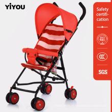 New Red Fashion Kinder Kinderwagen für Mädchen