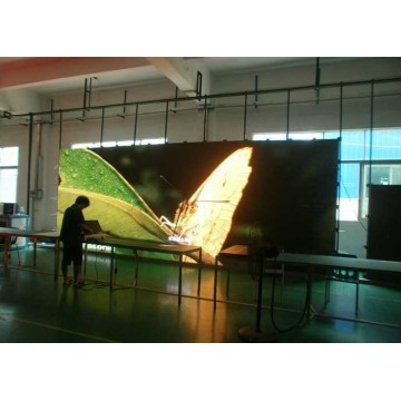 Energy Saving Indoor LED Display for Advertising