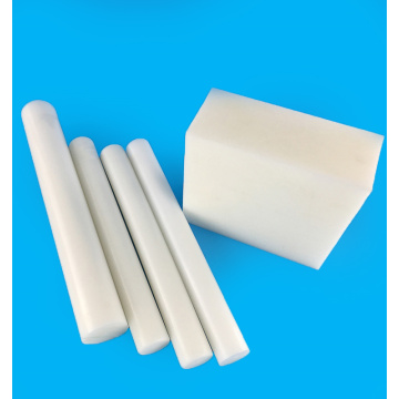 POM Acetal 150 Resin Rod Warna Putih