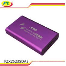SSD USB 3.0 6 Gbps HDD Case/Caddy/Box, SATA 2.5 Hard Drive Disk HDD Enclosure