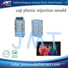 Fabricante de molde do OEM garrafa tampa de injeção plástica