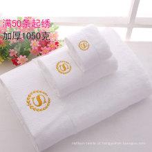 Toalha de banho de turco 100% algodão egípcio (DPF1019)