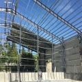 30x40 steel building Custom Design Steel Structure Building