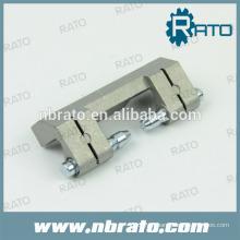 RH-165 armário de cozinha em liga de zinco porta dobradiças