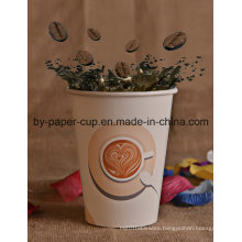 Fashion Hot Coffee Paper Cup