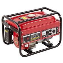 Gerador novo da gasolina do modelo de 110V220V 168f