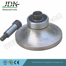 Granite Marble Profile Grinding Wheel Router Bit