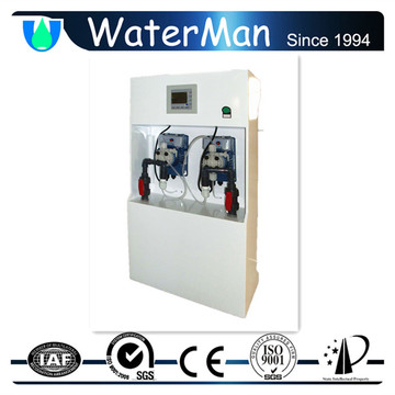 New+Mini+Small+Chlorine+Dioxide+Generating+System+5g%2Fh