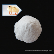 Lactosa Anhídrido Feed Grade Feed Additive Powder
