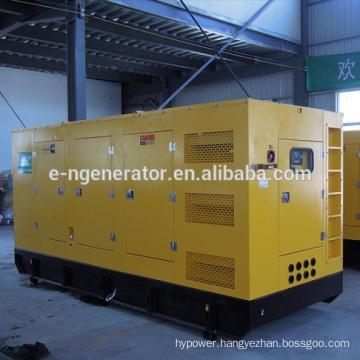 315kva diesel generator with Cummins engines