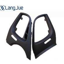 Injection molding toys
