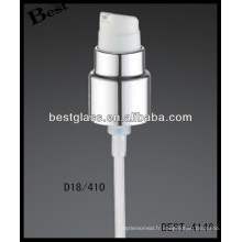 Pompe de bouteille de 18mm pour des bouteilles en plastique, déclencheurs de pulvérisateur de bouteilles cosmétiques, pulvérisateur de pompe de parfum