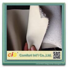 137cm Wholesale Hot sale pu microfiber leather