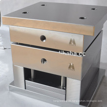 Ningbo fábrica padrão LKM molde mofo base acessórios
