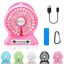 Table Fan Cooling Humidifier Mini Fan Mobile Meaning