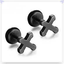 Fashion Accessories Fashion Jewelry Stainless Steel Earring (EE0251)
