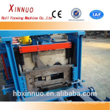 c channel steel roll forming machine