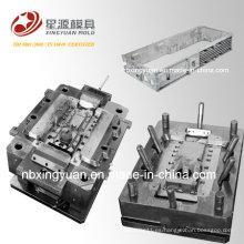 Magnesio molde fundido de molde de alta calidad Telecom disipador de calor