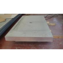AA5083 En alliage d'Aluminium de moulage et d'outillage de fabrication