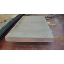AA5083 Aluminium Alloy Moulding and Tooling Manufacturing