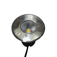 3W High Power LED Underwater Recessed Underground Light