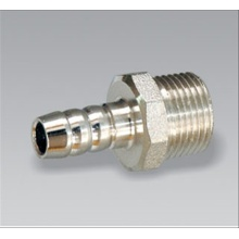 Brass pipe fitting brass Male Pipe Adapter