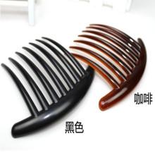 Paleta de peinado de pelo estilo francés Twist (HEAD-110)