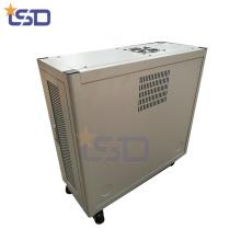 4U mini network cabinet server rack with casters 4U mini network cabinet server rack with casters