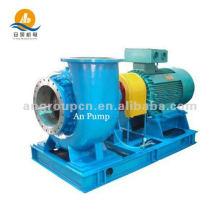 Fgd Slurry Pump Desulfurization Pump for Delivering Corrosive Liquid